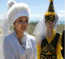 В Киргизии ждут туристов