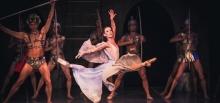 Театр классического балета открывает новый сезон