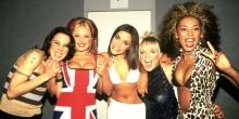 В Лондоне открылась выставка Spice Girls