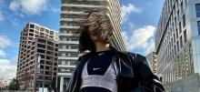 Стритстайл по-французски: как носить спортивные и мужские вещи по совету Александры Герэн