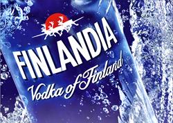 Bacardi-Martini прощается с Finlandia